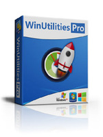 WinUtilities Pro (1 Year / 5 PCs) discount coupon