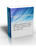 Email Excavator – 1 Year Subscription discount coupon