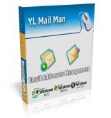 YL Mail Man – Corporate License discount coupon