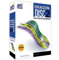 NTI Dragon Disc 2