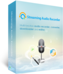 Streaming Audio Recorder Personal License  Download