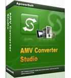 AMV Converter Studio Personal License discount coupon