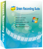 Screen Recording Suite Personal License discount coupon