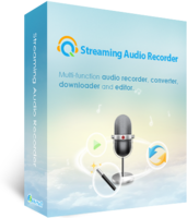 Streaming Audio Recorder Personal License discount code
