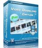 Discount code of Video Download Capture Personal License,  	Video Download Capture offers the most advanced software technology, which is
