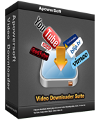 Video Downloader Suite coupon