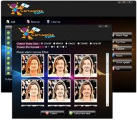 Video Cartoonizer Desktop Software Free Download
