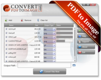 Convert PDF to Image Desktop Software discount coupon