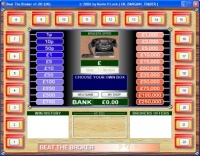 Deal Or No Deal – Beat The Banker – UK Version discount coupon