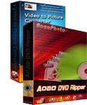 Aoao Video to Picture Converter + Aoao DVD Converter Bundle coupon code