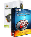 Aoao Video to Picture Converter + Aoao Photo Watermark Bundle coupon code