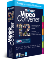 Movavi Video Converter Server License discount coupon
