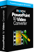 Movavi PowerPoint to Video Converter – Business discount coupon