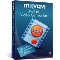 Movavi SWF to Video Converter Personal discount coupon