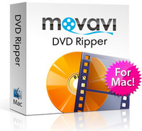 Movavi DVD Ripper for Mac Personal