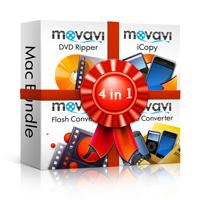 Movavi Mac Bundle Business discount coupon