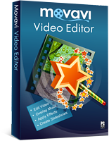 Movavi Video Editor Business