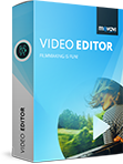 Discount code of Movavi Video Editor for Mac – Personal