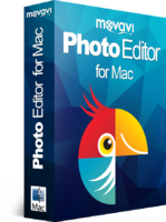 Movavi Photo Editor 5 for Mac - Personal (30% OFF)</p><p>