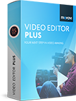 Discount code of Movavi Video Editor Plus – Personal