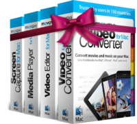 Movavi Super Video Bundle for Mac – Business discount coupon
