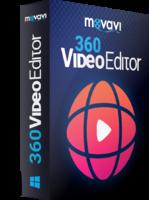 Movavi 360 Video Editor discount coupon