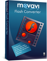 <p> 	Movavi Flash Converter - the ideal tool for downloading video from YouTube, Google and other popular video-sharing websites and converting Flash (.flv) videos to any format for any device. With Movavi Flash Converter you can save Flash video to your iPod, PSP, iPhone or any other cellphone, computer...the list is almost endless.</p>