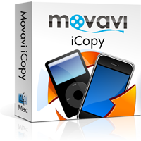 Movavi iCopy for Mac download