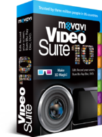 Movavi Video Suite Business v. 10