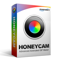 Honeycam Gif Maker discount coupon