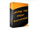 JPEG To PDF Software Site License Screen shot