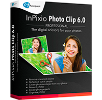 40% Off of  Flawless cutting out of your photos and images. Cut out specific objects, peo