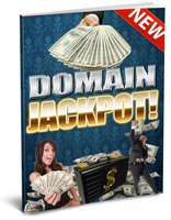 Domain Jackpot Ebook PDF – How I Make $250+ in 24 Hours With Only a Domain Name discount coupon