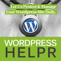 WPHelpr – Hourly WordPress Support discount coupon