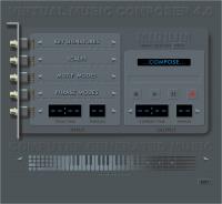 Virtual Music Composer – Midium discount coupon