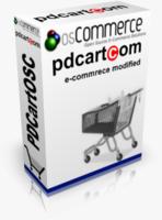 PDCartOSC
