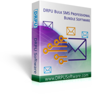 Bulk SMS Professional Bundle (Bulk SMS Software Professional + Pocket PC to mobile Software)