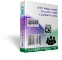 DRPU Barcode Maker software - Corporate Edition