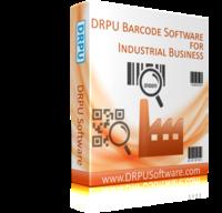 DRPU Industrial Manufacturing and Warehousing Barcode Generator discount coupon