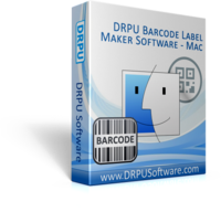 DRPU Barcode Label Maker Software (for MAC Machines) discount coupon