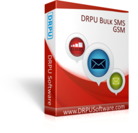 DRPU Bulk SMS Software for GSM Mobile Phones discount coupon