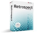 <p> 	Retrospect Professional runs on Microsoft Windows 7, Vista, or XP, and includes two client licenses to protect networked Windows, Macintosh, and Linux desktops and notebooks. In addition to open file backup, Retrospect Professional now provides bootable disaster recovery for all protected Windows PCs. Client licenses can be purchased to extend protection to additional desktops and notebooks.</p>