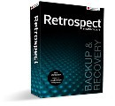 Upgrade Retrospect Multi Server unlimited clients with ASM, MAC 9.0 Screen shot