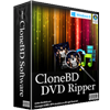 CloneBD DVD Ripper – Lifetime License discount coupon