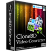 CloneBD Video Converter – Lifetime License discount coupon
