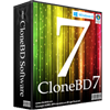 CloneBD all-in-one – 1 Year License7