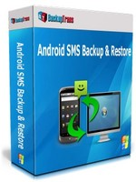 Backuptrans Android SMS Backup & Restore (Family Edition) discount coupon