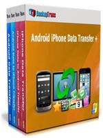 Backuptrans Android iPhone Data Transfer + (Personal Edition) discount coupon
