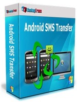 Backuptrans Android SMS Transfer (Personal Edition) discount coupon