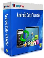 Backuptrans Android Data Transfer (Family Edition) discount coupon